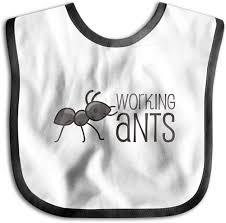 View Baby Ants White Pics