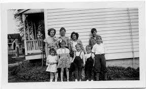 Blankenship family photos, Preston Tucker, Greenup Tucker family photos