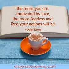 wisdom quotes by dalai lama yin yang living