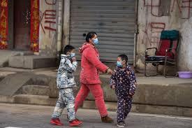 Coronavirus outbreak in Wuhan: Did ...