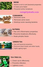 use these anti acne face masks and