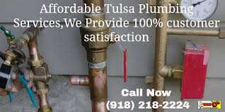 Tulsa Plumbing Service is serving many types of plumbing services ...