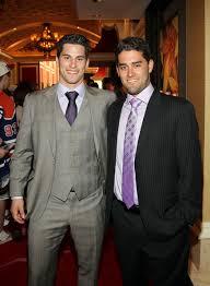 Adam Henrique, Michael Henrique - Adam Henrique Photos - 2012 NHL ...