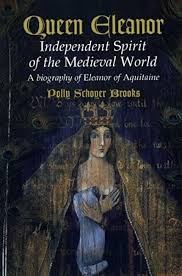 Queen Eleanor: Independent Spirit of the Medieval World: Brooks, Polly  Schoyer: 9780395981399: Amazon.com: Books