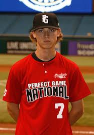 Luke Weaver Class of 2011 - Player Profile | Perfect Game USA