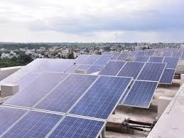 mercial solar panels mercial