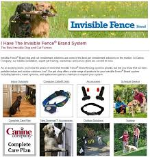 Invisible Fence Brand Dog And Cat Containment Solutions For Existing Clients Invisible Fence Dogs Cat Fence