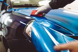 Car Wrapping How Vinyl Wrap Can Protect Your Car S Paint