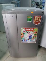 tủ lạnh mini sanyo 90 lít quận 5