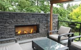 valor outdoor gas fireplace l1