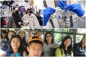 ESCLUSIVA - Coronavirus, gruppo di cinesi verso Napoli: erano con ...