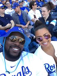 """Zach Fulton on Twitter: """"At my first @Royals game!… """""""