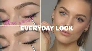 quick makeup tutorial saubhaya makeup
