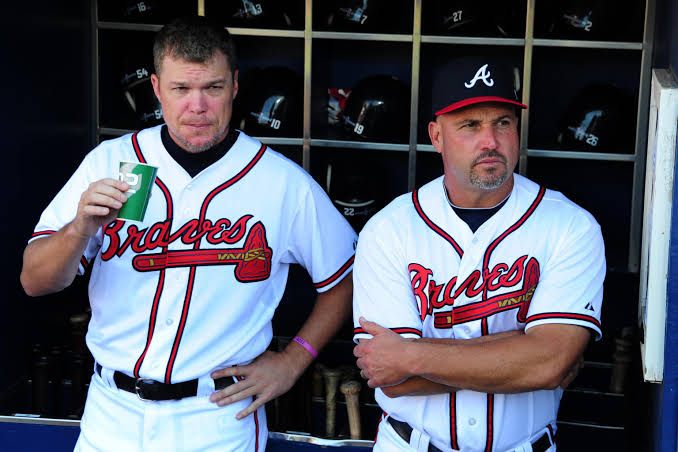 """Image result for Fredi Gonzalez Is Excited About Reuniting with Dan Uggla In Atlanta"""""""