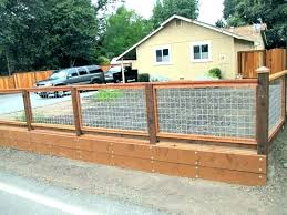 Installing Steps For Welded Wire Fence Home Depot Depot Fence Home Howtobuildafencedoor Installing Steps Welded Wire Drahtzaun