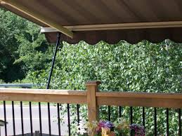 Awning Support Brace Reviews From Awning Assist