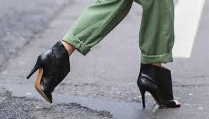 Gli ankle boots sono gli stivaletti della stagione: ecco delle ...