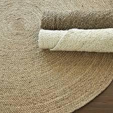 round braided jute rug braided jute