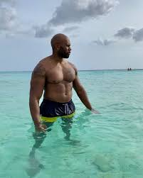 WWE Star Shad Gaspard's Autopsy Report Confirms He Heroically 'Gave His  Son' To Lifeguards Before Drowning