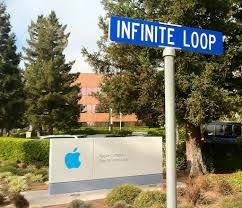 Apple Campus | One Infinite Loop | Mike Turner