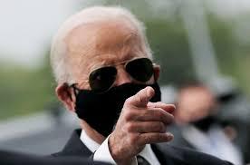 Trump calls mask wearing 'politically correct,' Biden calls him a 'fool' -  The Washington Post