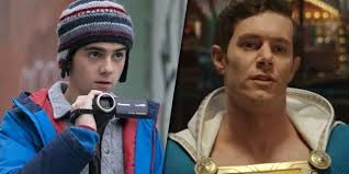 Shazam! Star Adam Brody on the Process of Auditioning for Older ...