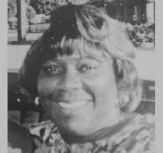 Priscilla Carr (1950 - 2014) - Obituary