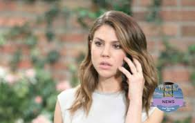 Days Of Our Lives' News: Casting Call Goes Out For Abigail Deveraux - Kate  Mansi Recast Made