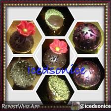 Iced So Nice Dessert Boutique - Posts | Facebook