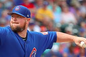 Will Jon Lester add some 'Grandpa Lester' to what he does for Cubs ...