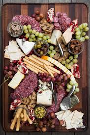 best charcuterie cheese board