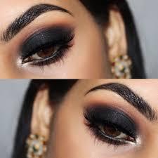 blue eyes makeup simple saubhaya makeup