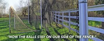 All Sport Netting Back Up Netting Sport Court Netting