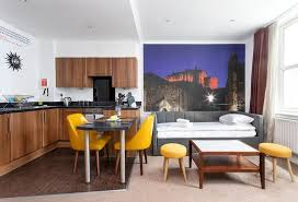 Stewart by Heeton Concept Aparthotel Hotel (Édimbourg, Écosse) : tarifs  2020 mis à jour et 6 avis - Tripadvisor