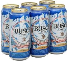 busch beer 6pk 16oz can legacy wine