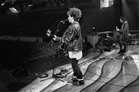 robert smith the cure 1992 ebet roberts