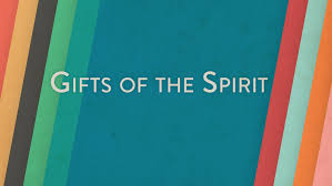 gifts of the spirit 7 sermons