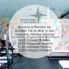 founding member pricing available until