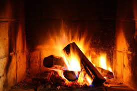 best electric fireplace logs review
