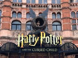 Harry Potter e la maledizione dell'erede - Wikipedia