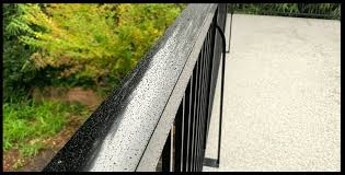 Railing For Stairs Outdoors Driveway Gates Aluminum Privacy Fences