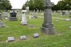 Nora Becker (1875-1879) - Find A Grave Memorial