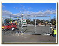 Chain Link And Security Fencing Herdt Fencing Inc Crosswicks Bordentown New Jersey