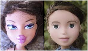 american dolls saubhaya makeup