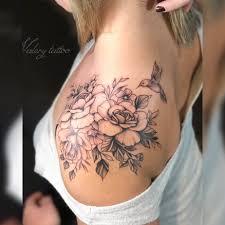 Valery Chik Tattoo Tattoo Artist Tattoodo With Images