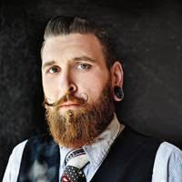 Beard styles 2017 | CN Traveller