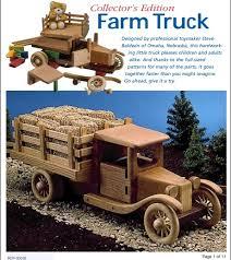 farm truck plans pdf file free
