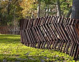 Flex Fence By Mikyoung Kim Landscape Architecture Platform Landezine