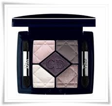 fashion pictures dior makeup set