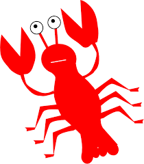 Lobster clip art free clipart images 2 ...